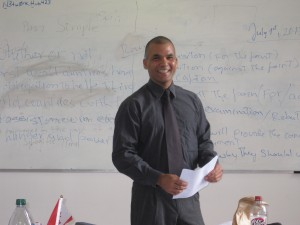 Teaching English Course