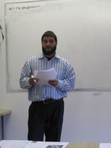 TESOL Practicum