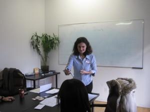TEFL Certificate Course Vancouver