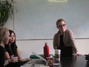 Teaching English Course Practicum